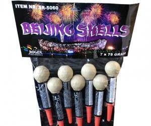 Beijing Shells