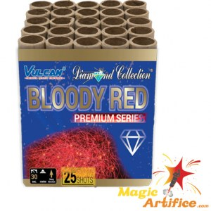 Bloody Red