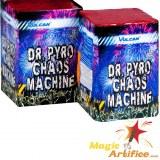 DR. Pyro Chaos Machine