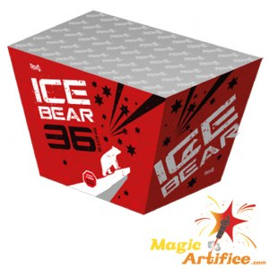 ICE BEAR RED