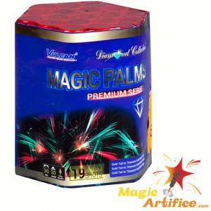 MAGIC PALMS