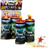 Mine Atack