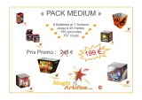 Pack Medium