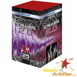 Sky Screamers